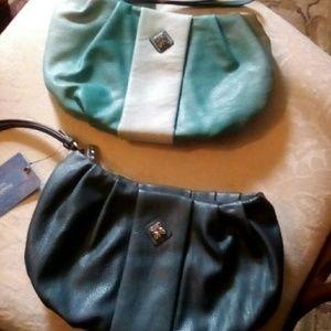 Vera Wang clutch bundle